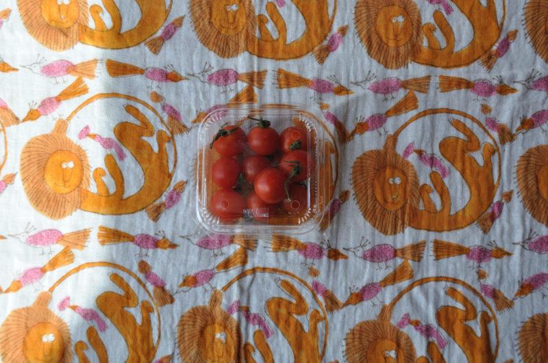 ビオ・マルシェのミニトマト