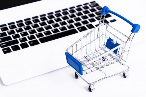 ネットショッピング・イメージ