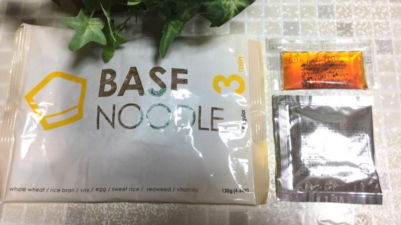 BASE NOODLE®(ベースヌードル)・台湾まぜそばソース