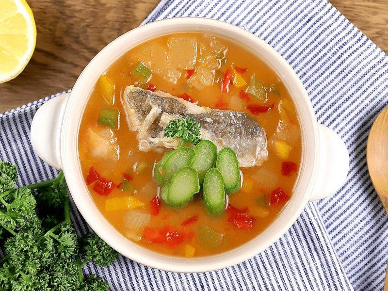 ナッシュ・スープ