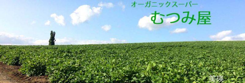 むつみ屋ホームページより 広大な畑が広がる美瑛の画像