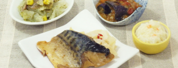 タイヘイ・たんぱく調整食