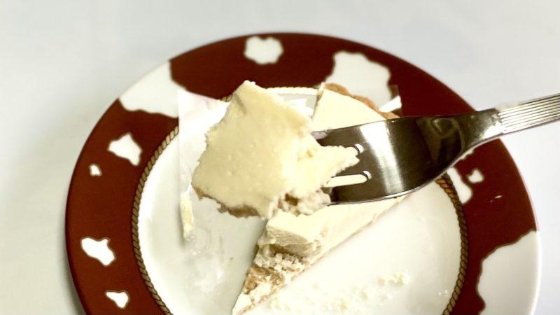 レアチーズタルトレット