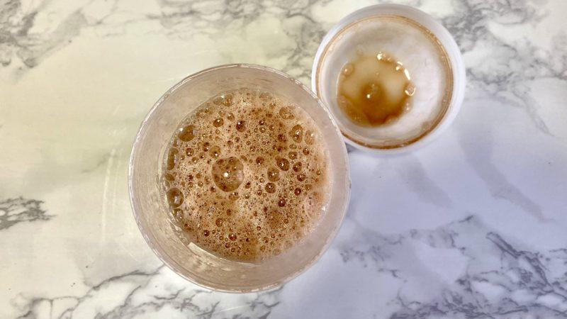ガレイド・スマートフード(チョコ味)