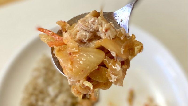 鶏キムチセット
